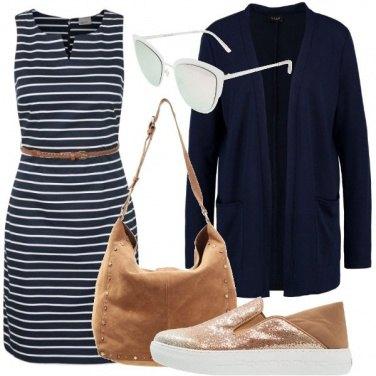 Outfit Ottimo look per una comoda passeggiata