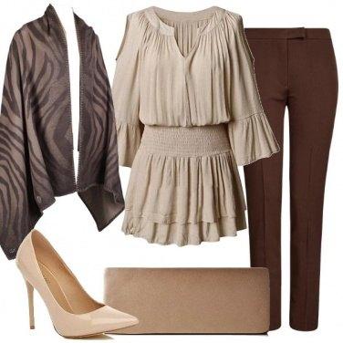 Outfit Vestito multiuso