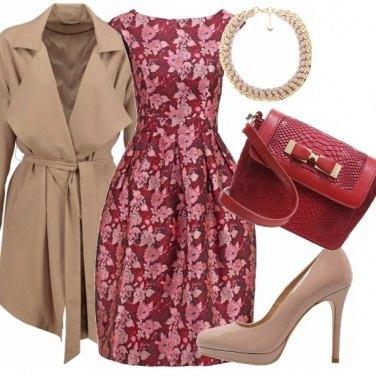 Outfit Caro, sono pronta !