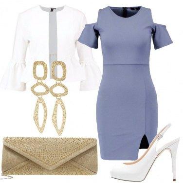 Outfit Raffinata per il party