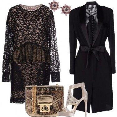 Outfit Cerimonie di marzo