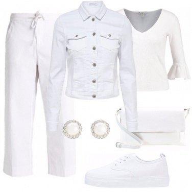 Outfit Lo studio mi aspetta