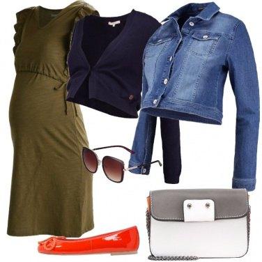 Outfit Una mamma alla moda
