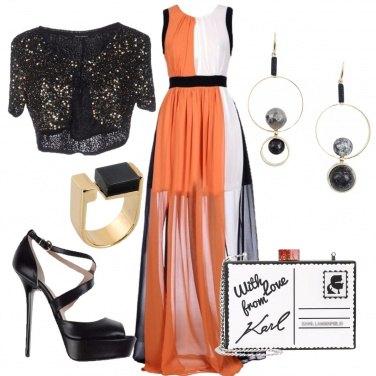 Outfit Cartolina d\'amore