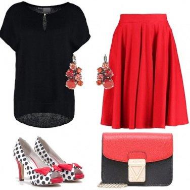 Outfit Balli spagnoli