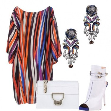 Outfit Disco anni 60