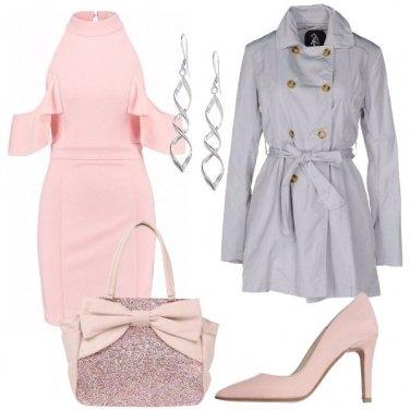 Outfit Romantica e sexy
