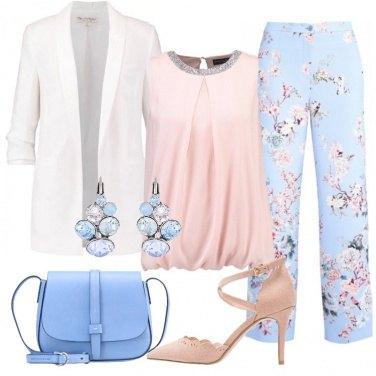 Outfit E\' primavera