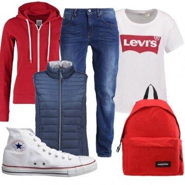 Outfit Gita fuori porta