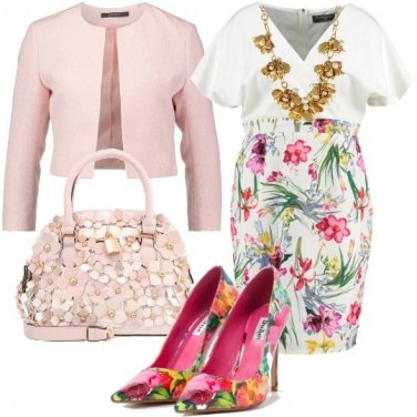 Outfit Curvy mozzafiato