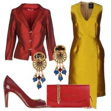 Outfit Seta 100%