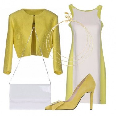 Outfit L\' energia è chic