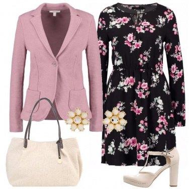 Outfit E\' già primavera