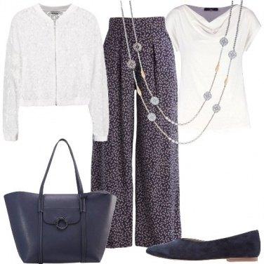 Outfit Pantaloni da adorare