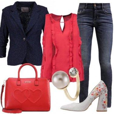 Outfit Con il mio amore