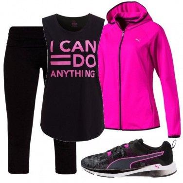 Outfit Motivazione