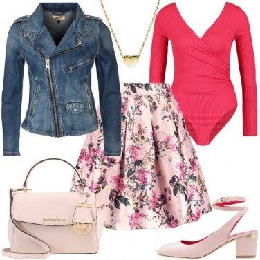 Outfit Colori deliziosi
