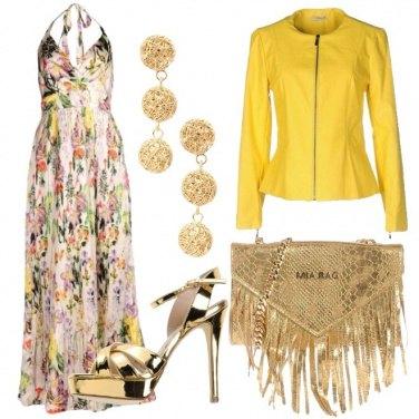Outfit Calda serata