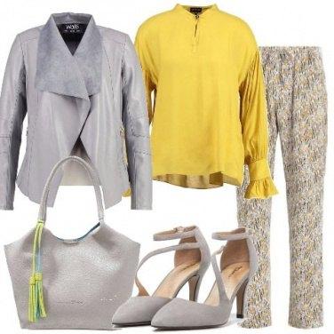 Outfit Gioie di primavera