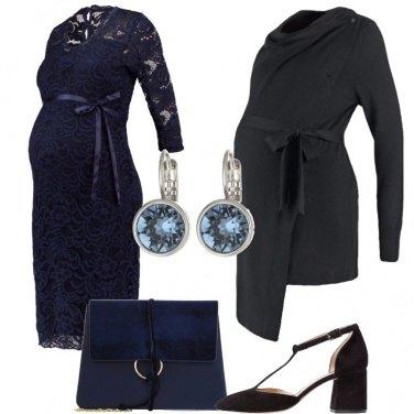 Outfit Una mamma elegante