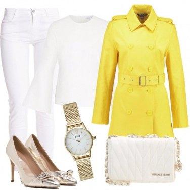 Outfit Una sferzata di energia
