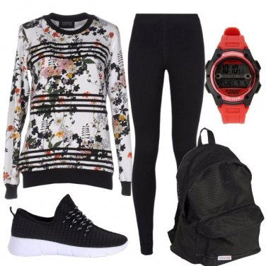 Outfit Sinfonia