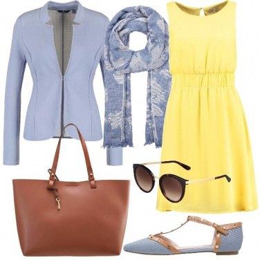 Outfit Pratica e bella