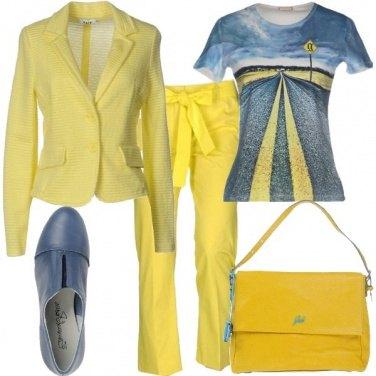 Outfit Strada facendo