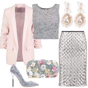 Outfit Luce su di me