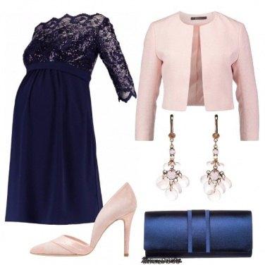 Outfit Due cuori una cerimonia