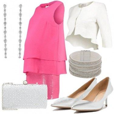 Outfit Abito corto premaman