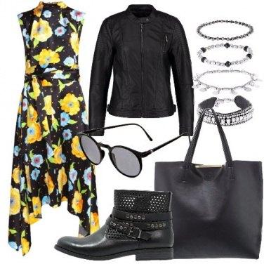 Outfit Una primavera alternativa