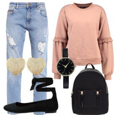 Outfit Vacanze di primavera