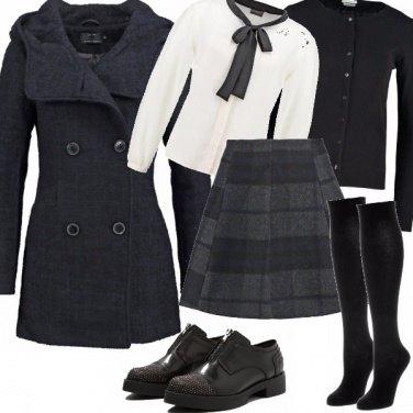 Outfit Ispirazioni british