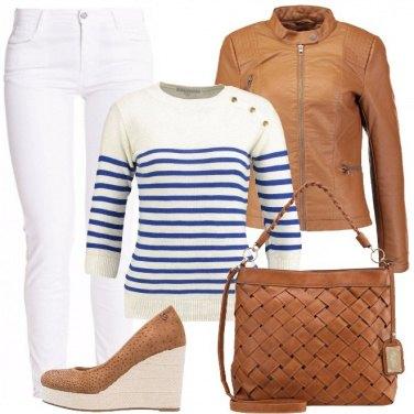 Outfit Colori primaverili