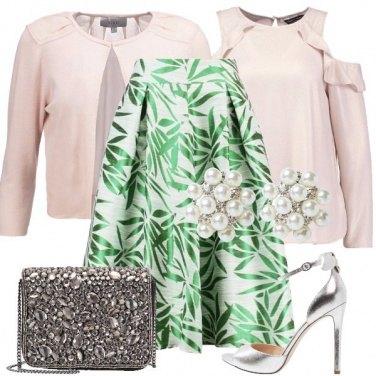 Outfit Sempre elegante