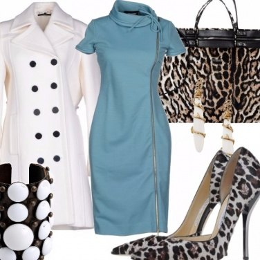 Outfit I don\'t listen much