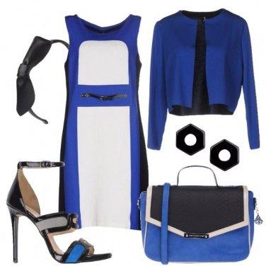 Outfit Cerimonia di giorno bon ton