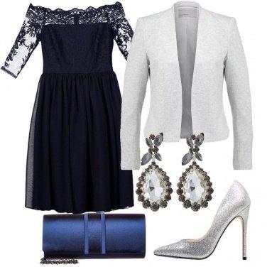 Outfit Il vestito perfetto
