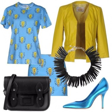 Outfit Idee stampate