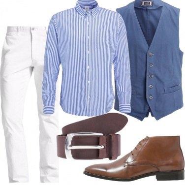 Outfit Sempre bello ed elegante