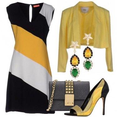Outfit Un mix esplosivo