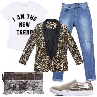 Outfit Il trend sono io