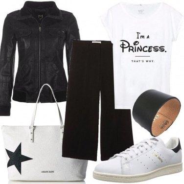 Outfit Principessa Urban