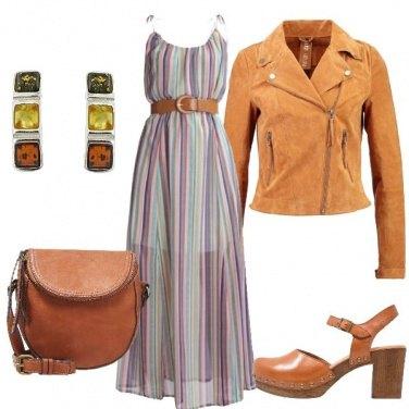 Outfit Come un\'olandesina