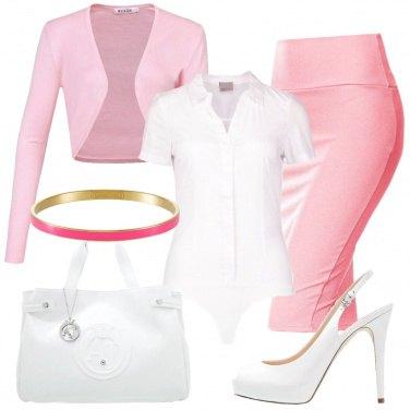 Outfit Come un confetto