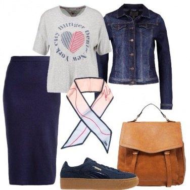 Outfit Metti una domenica