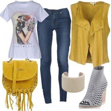 Outfit Aprile alle porte