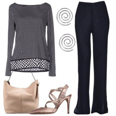 Outfit Serate allegre