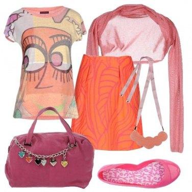 Outfit Solo per i tuoi occhi